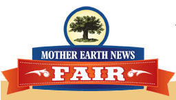 """Come Meet Me At The Fair"" – Mother Earth News Fair in Topeka, KS"