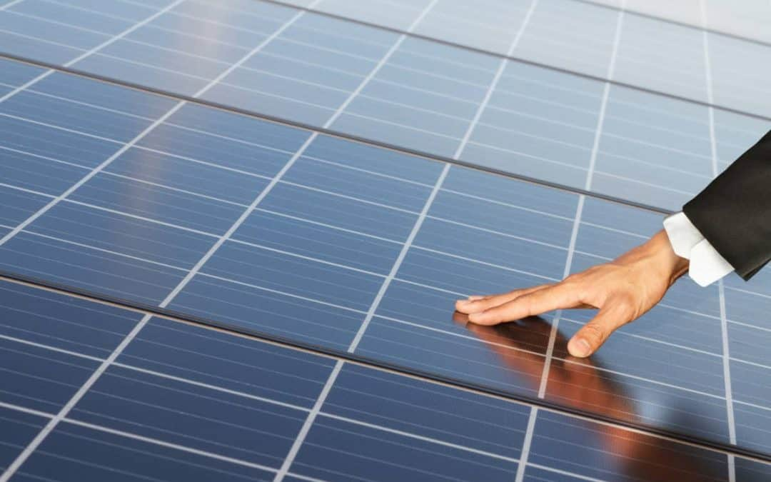 """What does """"Custom"""" Solar mean?"""