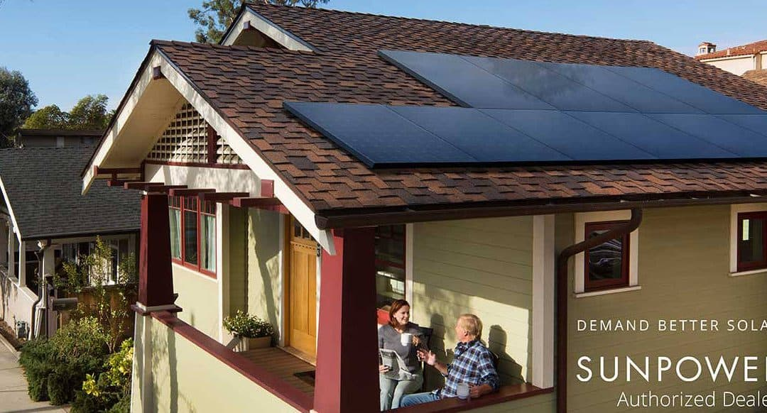 What Size Solar PV System Do I Need for My Home?