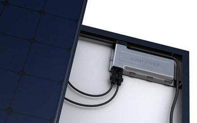 Snow is not a problem for solar.