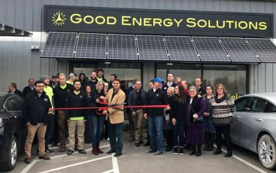 Kansas Solar Installation Company Celebrates 10 Years of Business