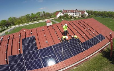 Solar Tariff is Only a Speed Bump